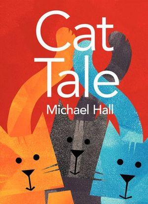 Cat Tale book image