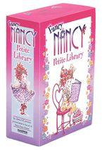Fancy Nancy Storybook Favorites