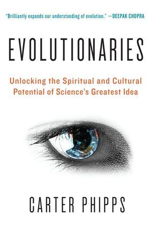 Evolutionaries book image