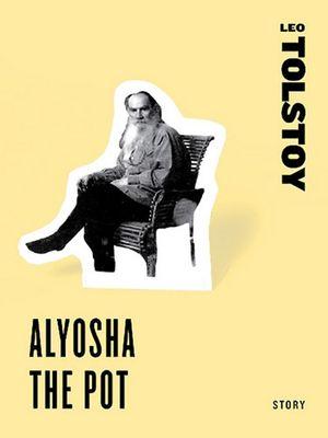 Aloysha the Pot book image