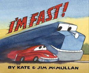 I'm Fast! book image