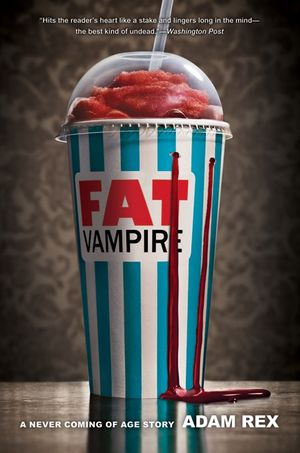 Fat Vampire book image