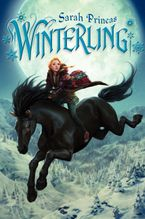 Winterling Hardcover  by Sarah Prineas