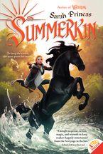 Summerkin Paperback  by Sarah Prineas