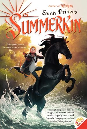 Summerkin book image
