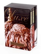The Luxe Box Set: Books 1 to 3