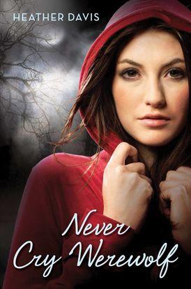 Never Cry Werewolf