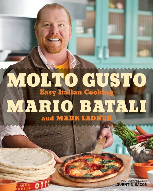 Molto gusto mario batali hardcover read a sample enlarge book cover forumfinder Images