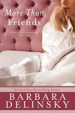 More Than Friends book image