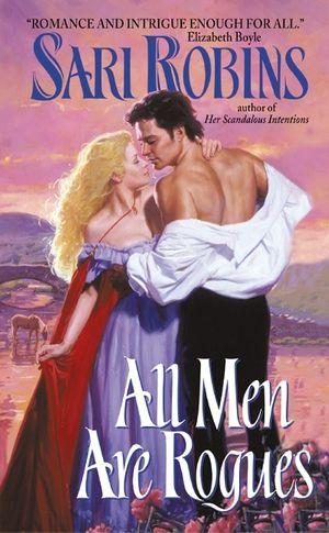 All Men Are Rogues book image