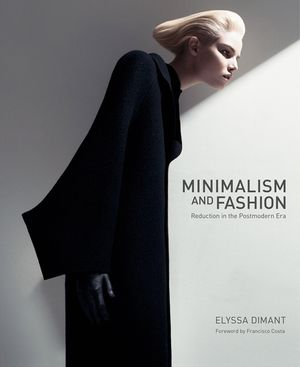 Minimalism and Fashion book image