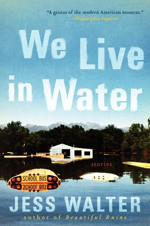 We Live in Water book image
