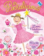 Pinkalicious: Love, Pinkalicious Reusable Sticker Book