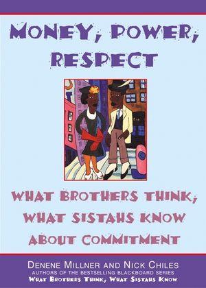 Money, Power, Respect book image