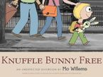 Knuffle Bunny Free Hardcover  by Mo Willems