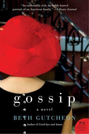 Gossip book image