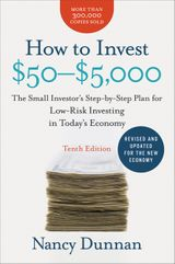 How to Invest $50-$5,000 10e