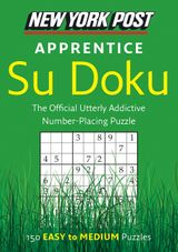 New York Post Apprentice Su Doku