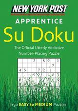 New York Post Apprentice Su Doku