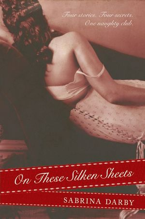On These Silken Sheets book image