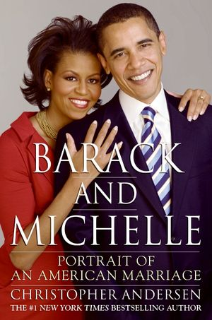 Barack and Michelle book image