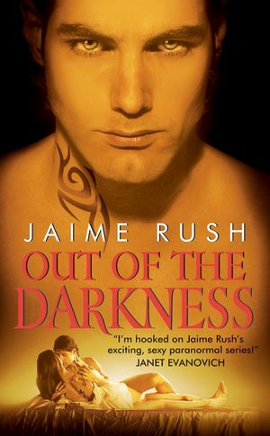 Out of the Darkness book image