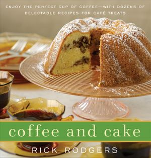 Coffee and Cake book image