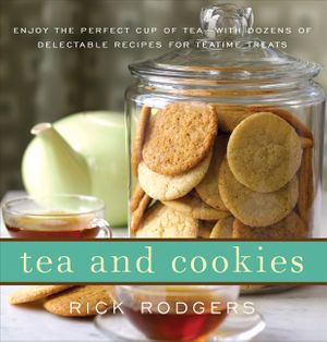 Tea and Cookies book image