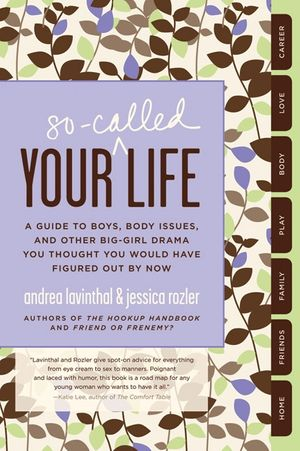 Your So-Called Life book image