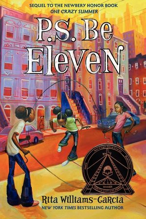 P.S. Be Eleven book image