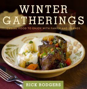 Winter Gatherings book image