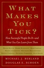 What Makes You Tick?
