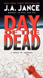 Day of the Dead Paperback  by J. A. Jance