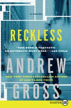 Reckless Paperback LTE by Andrew Gross