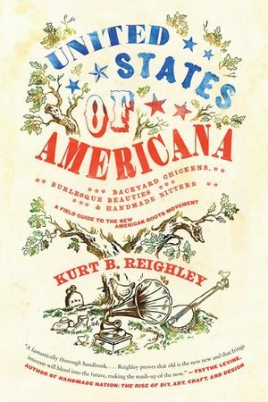 United States of Americana book image