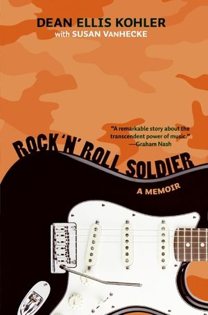 Rock 'n' Roll Soldier book image
