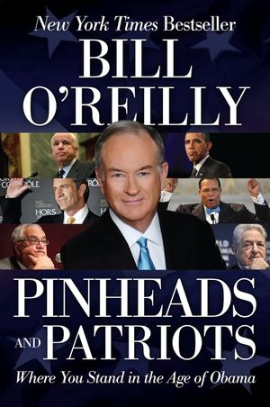 Pinheads and Patriots book image