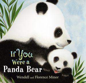 If You Were a Panda Bear book image