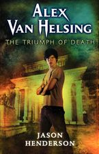 alex-van-helsing-the-triumph-of-death