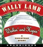 Wishin' and Hopin' CD CD-Audio UBR by Wally Lamb