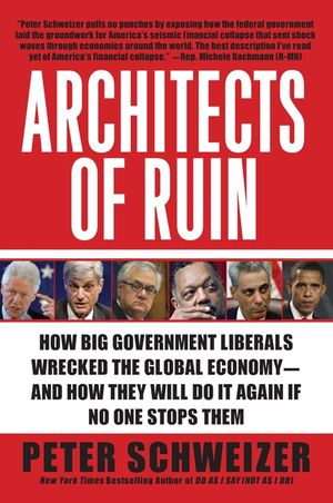 Architects of Ruin book image