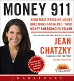 Money 911 Downloadable audio file UBR by Jean Chatzky