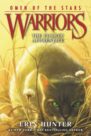 Warriors Omen of the Stars 1 The Fourth Apprentice  eBook