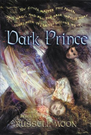 Witch Boy: Dark Prince book image