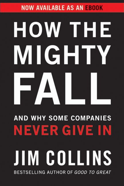 How the mighty fall jim collins e book read a sample enlarge book cover fandeluxe Images