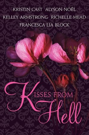 Kisses from Hell book image