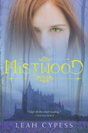 Mistwood book image