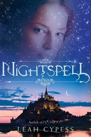 Nightspell book image