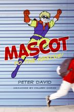 Mascot to the Rescue!