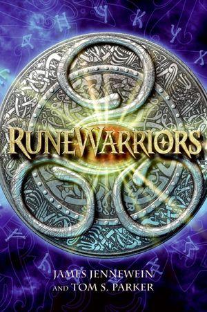 RuneWarriors book image